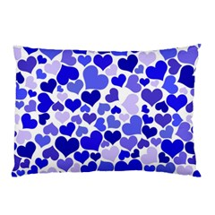 Heart 2014 0924 Pillow Cases (Two Sides)