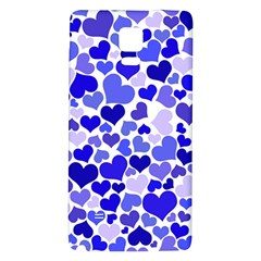 Heart 2014 0924 Galaxy Note 4 Back Case