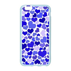 Heart 2014 0924 Apple Seamless iPhone 6 Case (Color)