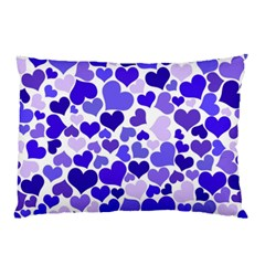 Heart 2014 0925 Pillow Cases (two Sides)