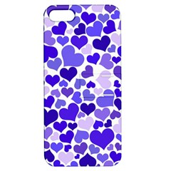 Heart 2014 0925 Apple Iphone 5 Hardshell Case With Stand