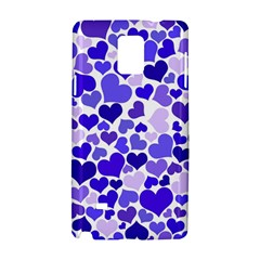 Heart 2014 0925 Samsung Galaxy Note 4 Hardshell Case