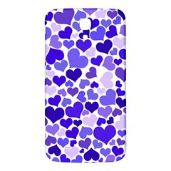 Heart 2014 0925 Samsung Galaxy Mega I9200 Hardshell Back Case