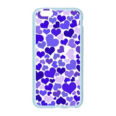 Heart 2014 0925 Apple Seamless iPhone 6 Case (Color)