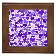 Heart 2014 0926 Framed Tiles