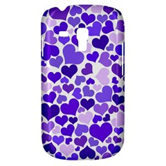Heart 2014 0926 Samsung Galaxy S3 Mini I8190 Hardshell Case
