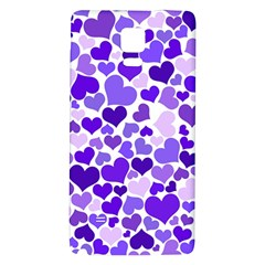 Heart 2014 0926 Galaxy Note 4 Back Case