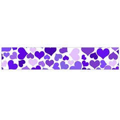 Heart 2014 0926 Flano Scarf (large)