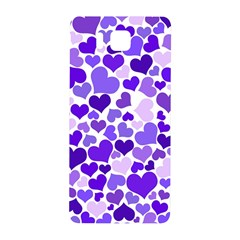 Heart 2014 0926 Samsung Galaxy Alpha Hardshell Back Case