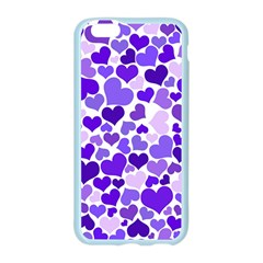 Heart 2014 0926 Apple Seamless iPhone 6 Case (Color)