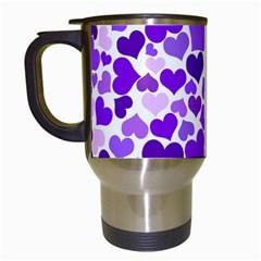 Heart 2014 0927 Travel Mugs (white)