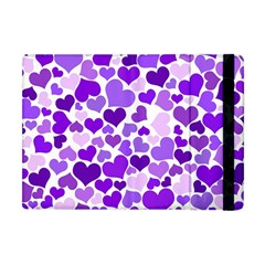 Heart 2014 0927 Apple Ipad Mini Flip Case