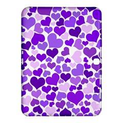Heart 2014 0927 Samsung Galaxy Tab 4 (10.1 ) Hardshell Case