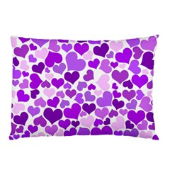 Heart 2014 0928 Pillow Cases (two Sides)