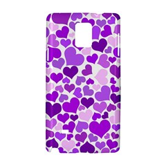 Heart 2014 0928 Samsung Galaxy Note 4 Hardshell Case