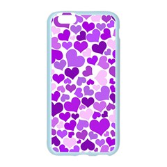 Heart 2014 0928 Apple Seamless iPhone 6 Case (Color)