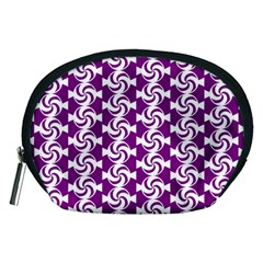 Candy Illustration Pattern Accessory Pouches (medium)