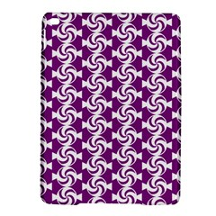 Candy Illustration Pattern Ipad Air 2 Hardshell Cases