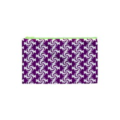 Candy Illustration Pattern Cosmetic Bag (xs)