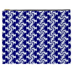 Candy Illustration Pattern Cosmetic Bag (xxxl)