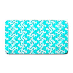 Candy Illustration Pattern Medium Bar Mats