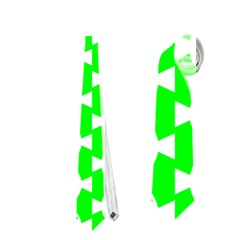 Candy Illustration Pattern Neckties (Two Side)