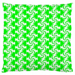 Candy Illustration Pattern Large Cushion Cases (two Sides)
