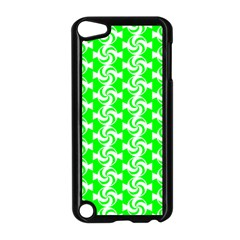 Candy Illustration Pattern Apple Ipod Touch 5 Case (black)