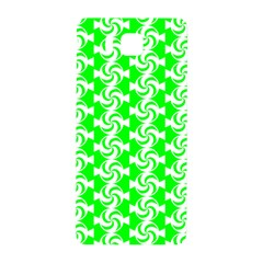 Candy Illustration Pattern Samsung Galaxy Alpha Hardshell Back Case