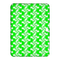 Candy Illustration Pattern Samsung Galaxy Tab 4 (10.1 ) Hardshell Case