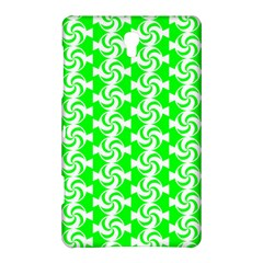 Candy Illustration Pattern Samsung Galaxy Tab S (8 4 ) Hardshell Case