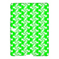 Candy Illustration Pattern Samsung Galaxy Tab S (10.5 ) Hardshell Case