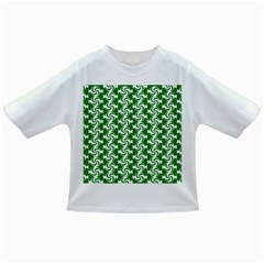 Candy Illustration Pattern Infant/toddler T Shirts