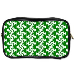 Candy Illustration Pattern Toiletries Bags 2 Side