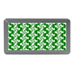 Candy Illustration Pattern Memory Card Reader (Mini)