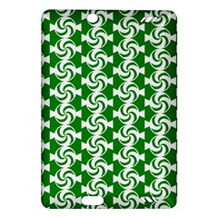 Candy Illustration Pattern Kindle Fire Hd (2013) Hardshell Case