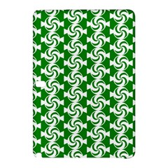 Candy Illustration Pattern Samsung Galaxy Tab Pro 12 2 Hardshell Case