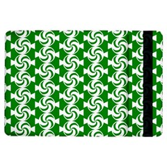 Candy Illustration Pattern Ipad Air Flip