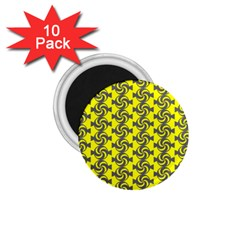 Candy Illustration Pattern 1 75  Magnets (10 Pack)