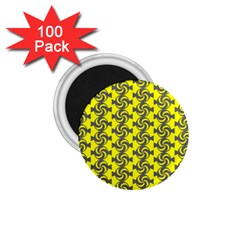 Candy Illustration Pattern 1 75  Magnets (100 Pack)