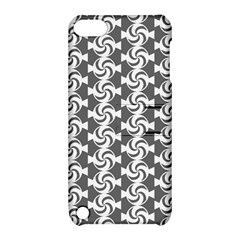 Candy Illustration Pattern Apple Ipod Touch 5 Hardshell Case With Stand