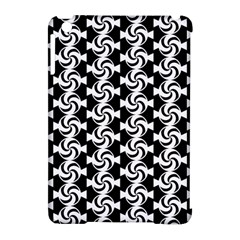 Candy Illustration Pattern Apple Ipad Mini Hardshell Case (compatible With Smart Cover)