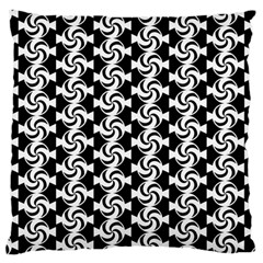 Candy Illustration Pattern Large Flano Cushion Cases (two Sides)