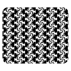 Candy Illustration Pattern Double Sided Flano Blanket (small)