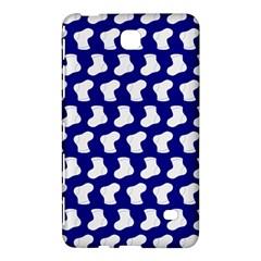 Cute Baby Socks Illustration Pattern Samsung Galaxy Tab 4 (7 ) Hardshell Case
