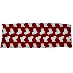 Cute Baby Socks Illustration Pattern Body Pillow Cases (Dakimakura)