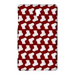 Cute Baby Socks Illustration Pattern Samsung Galaxy Tab S (8.4 ) Hardshell Case
