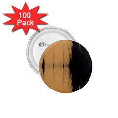 Sunset Black 1 75  Buttons (100 Pack)