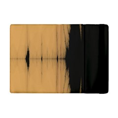Sunset Black Apple Ipad Mini Flip Case