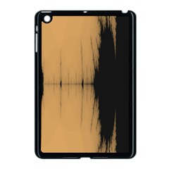 Sunset Black Apple Ipad Mini Case (black)